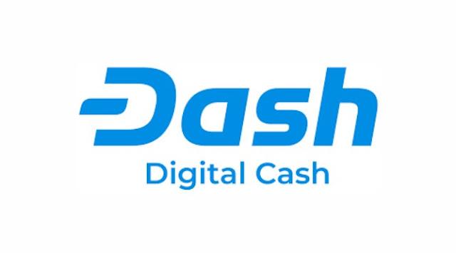 Gambar Logo Dash (DASH)