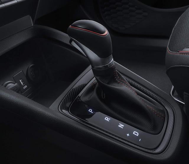Novo Hyundai Hb20 Sport 2021 - câmbio automático