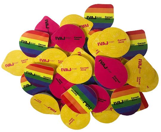 Carnet Jove del IVAJ participa este verano en 10 festivales de música de la Comunitat Valenciana