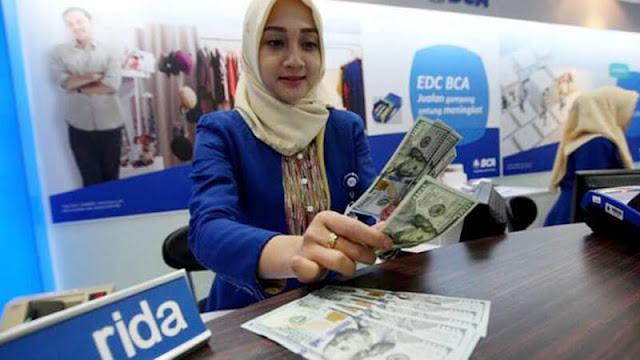 Lowongan Kerja Bank BCA Program Account Officer (PAO)