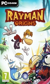 88d8347ae4482bea5f11cddefd48457f38e25024 - Rayman Origins-Razor1911