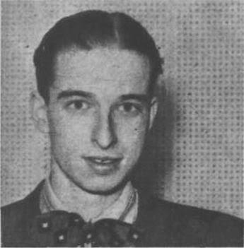 Héctor Várela en 1936