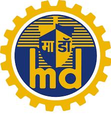 माझगाव डॉक शिपबिल्डर्स लिमिटेड Mazagon Dock Shipbuilders Limited (MDL) - Apprentice पदे भरती