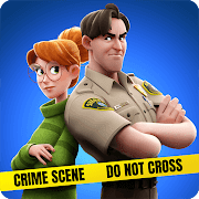 Small Town Murders: Match 3 Crime Mystery Stories Infinite (Lives - Boosters) MOD APK