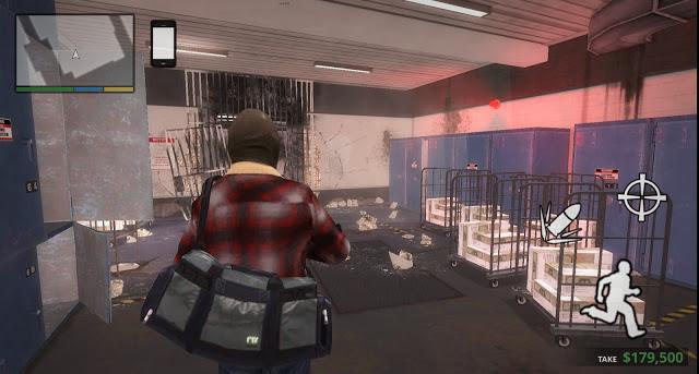 طريقة تحميل لعبة ( Grand Theft Auto v ( GTA 5 للاندرويد 2020