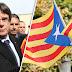 Catalunha propõe diálogo com líderes da Espanha