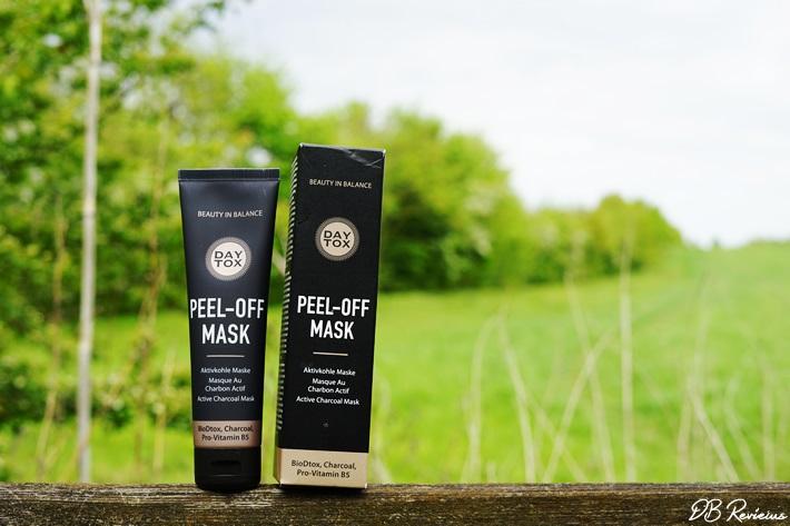 Daytox Peel Off Mask