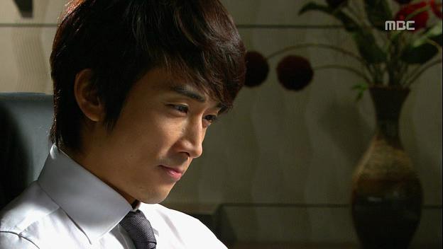 WHEN A MAN LOVES (2013) hantu baca Drama Korea Terbaik Terbaru