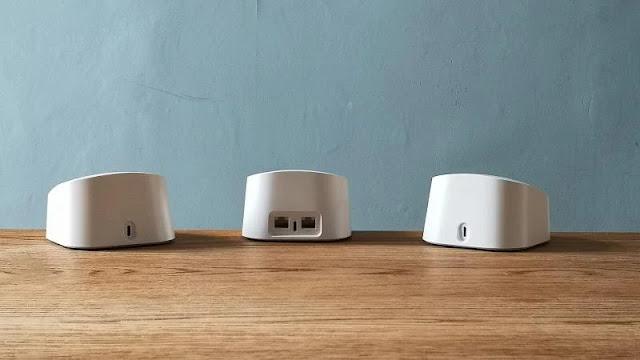 Amazon Eero 6 Mesh Wi-Fi Review