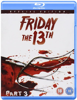 Friday the 13th Part III (1982) Dual Audio 720p | 480p BluRay ESub x264 [Hindi – Eng] 800Mb | 300Mb