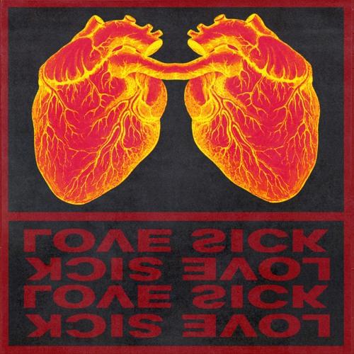 "LOVE SICK Unveil New Single ""Medusa"""