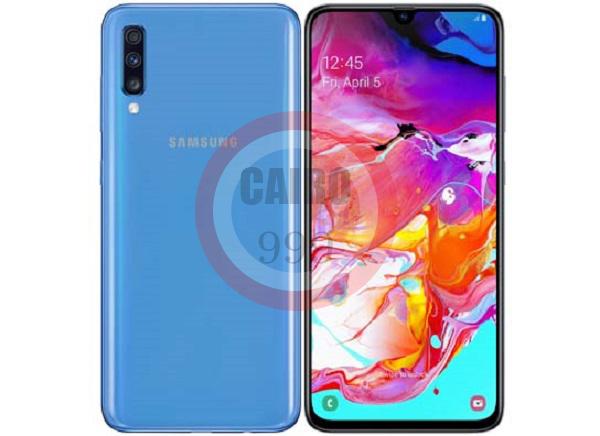 سعر هاتف Samsung A70