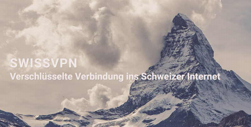 swiss-vpn