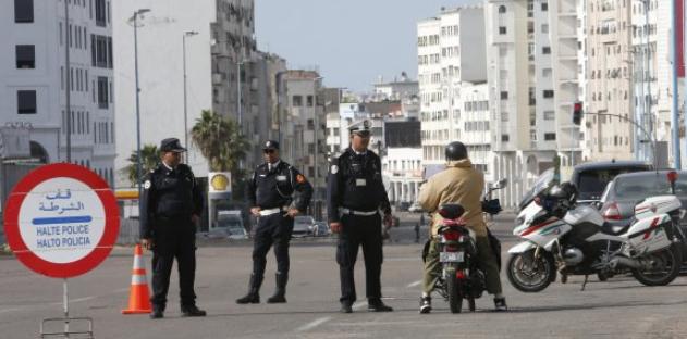 فيروس كورونا: تمديد الإجراءات الوقائية مرة أخرى في الدار البيضاء الكبرى