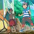 Pokémon Sol & Lua Dublado - Episódio 01 - Alola ás Novas Aventuras!  Assistir Online PT-BR HD
