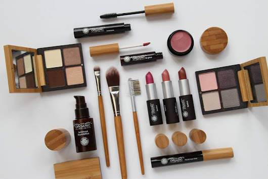 Why You Should Buy Organic and Natural Makeup