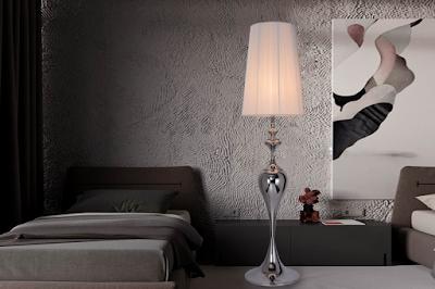 www.reaction.sk, stojanové lampy, lampy do obývačky