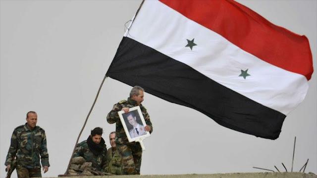 La Unión Europea prolonga un año más sus embargos contra Siria