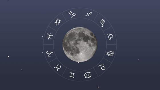 Как лунный Знак Зодиака влияет на характер и судьбу