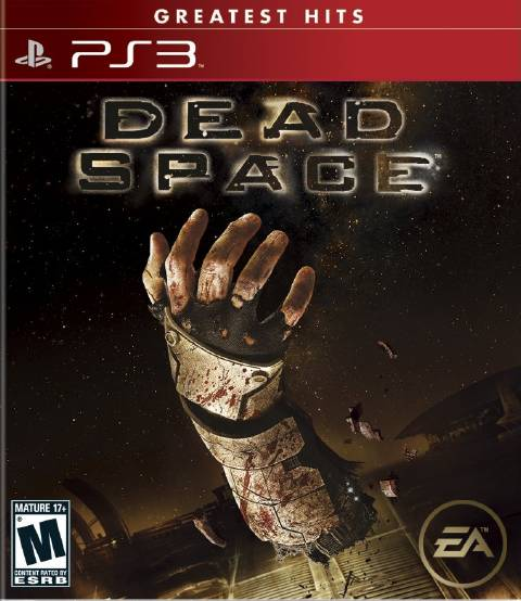 Dead Space - Download game PS3 PS4 RPCS3 PC free