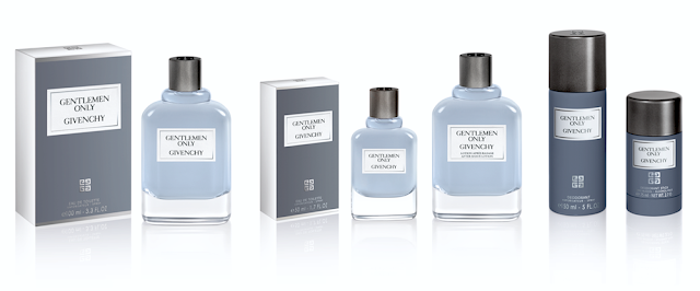 GIVENCHY - GENTLEMEN ONLY SET