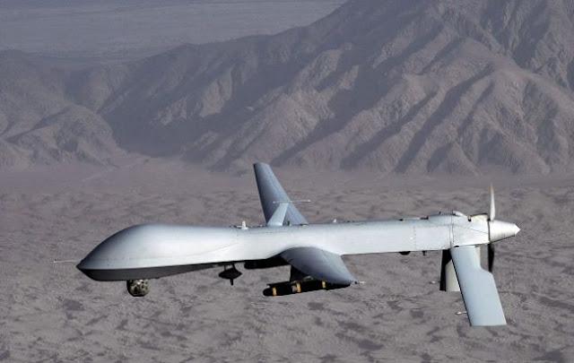 Ρωσικά αντιαεροπορικά συστήματα κατέρριψαν αμερικανικό drone στη Λιβύη