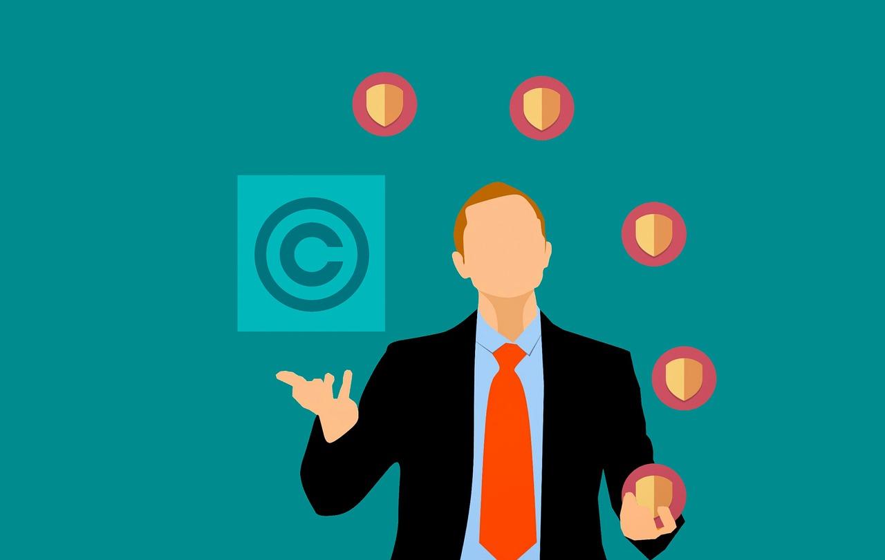 DMCA Copyright