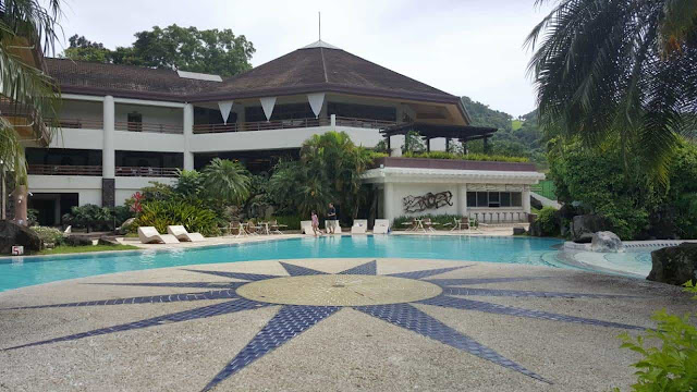 Clubhouse at Tagaytay Highlands