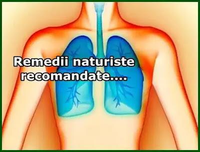 recomandari sfaturi remedii naturiste care curata si deoxifica plamanii
