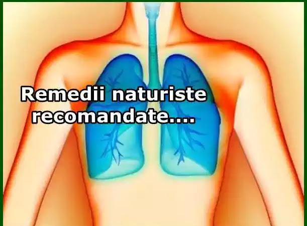 SFATURI remedii naturiste care curăță plămânii, Descongestionează, scad inflamația și omoară virusurile