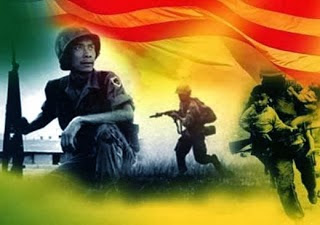 Những Người Lính Vô Tổ Quốc