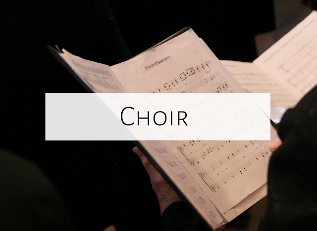 Best Practices for Children's Choir