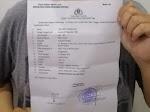 Diduga Gelapkan Surat Senilai Rp1 Miliar, Founder LQ Indonesia Law Firm Alhirnya Dipidanakan Klien