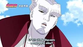 Boruto: Naruto Next Generations Capítulo 215 Sub Español HD