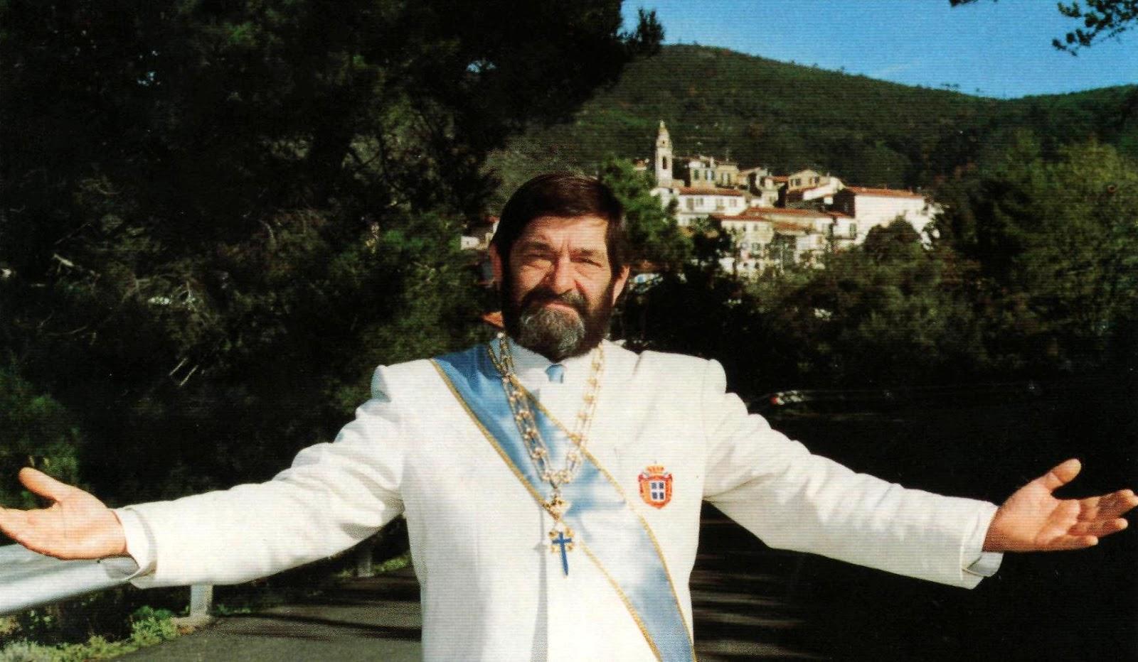 Resultado de imagen de seborga Giorgio I