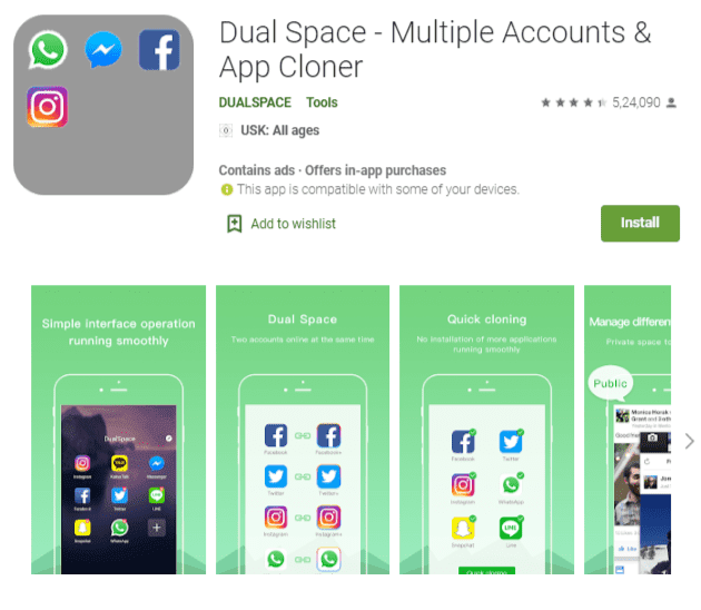 2- Dual Space