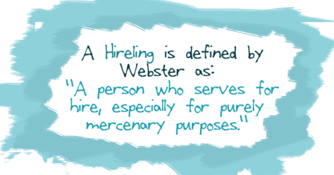 Image result for hireling