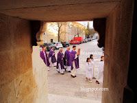 hodočasnička crkva Selca slike otok Brač Online