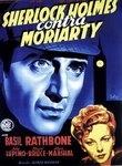 Las Aventuras de Sherlock Holmes (Sherlock Holmes contra Moriarty)(1939)