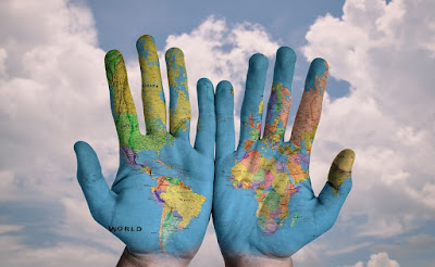 Každý může změnit svět
