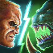 Soldier vs Aliens Mod Apk v1.1.2  Unlimited Credits