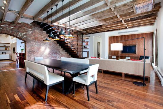 hvh interiors: Price / Sheetz Residence - Inspiring Spaces