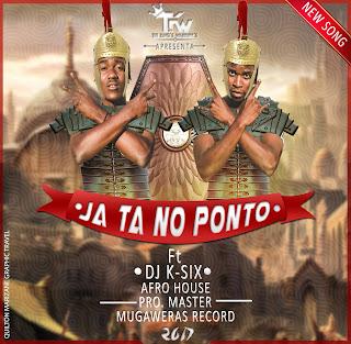 Imagem The Kings Warriors - Ja Ta No Ponto