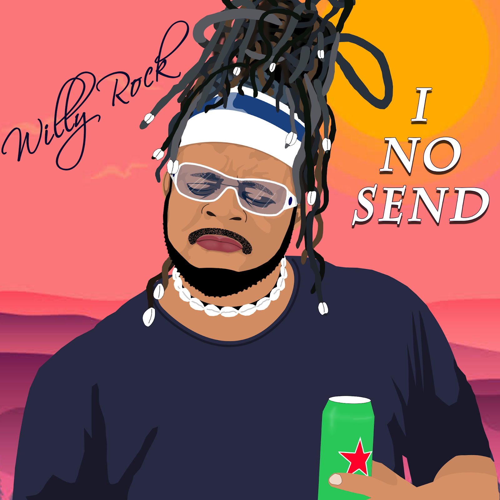 [Music] Willy Rock - I no send  (prod. Jakob Koba) #Arewapublisize