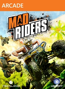 Mad Riders - PC (Download Completo em Torrent)