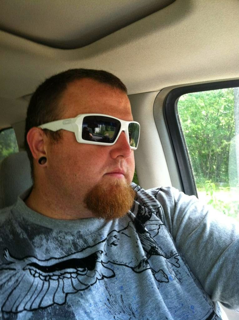 Douchebag sunglasses
