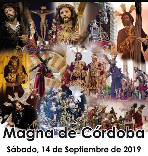 Fotos de los preparativos para los Traslados para la Exposición Magna de Córdoba del próximo 14 de Septiembre