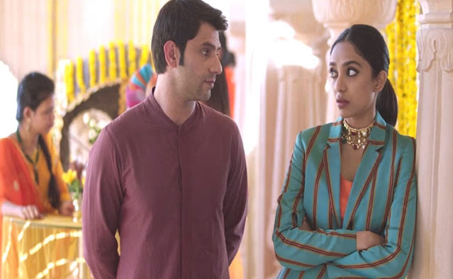 Made in Heaven (2019) Indian wedding web series