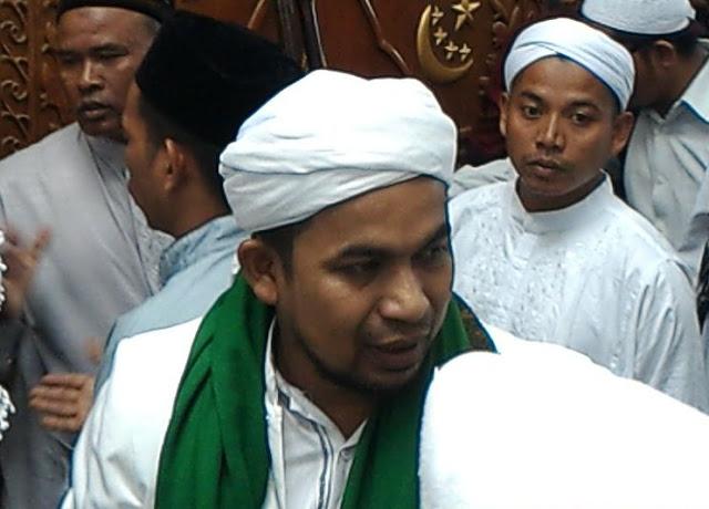 FPI Aceh : Polisi Harus Adil Sikapi Kasus Singkil