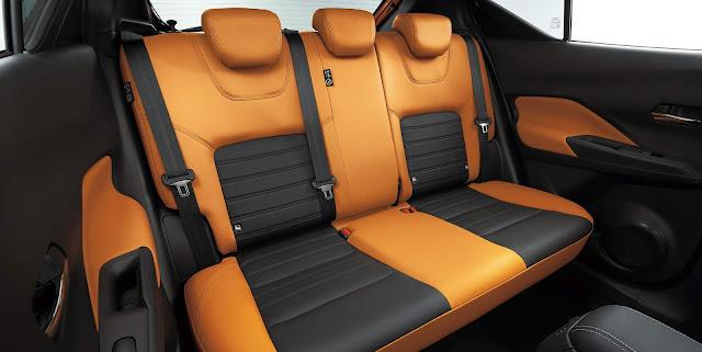 Novo Nissan Kicks 2021 com facelift: fotos e detalhes